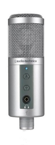 Image of Audio-Technica ATR2500