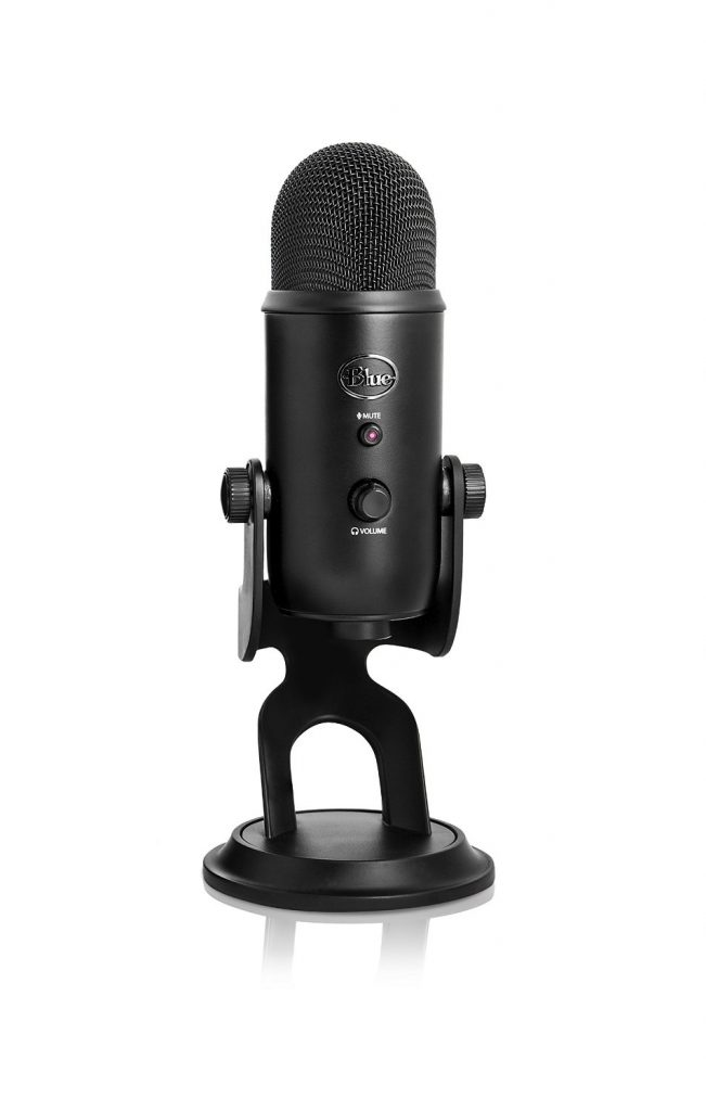 Image of the best computer microphone