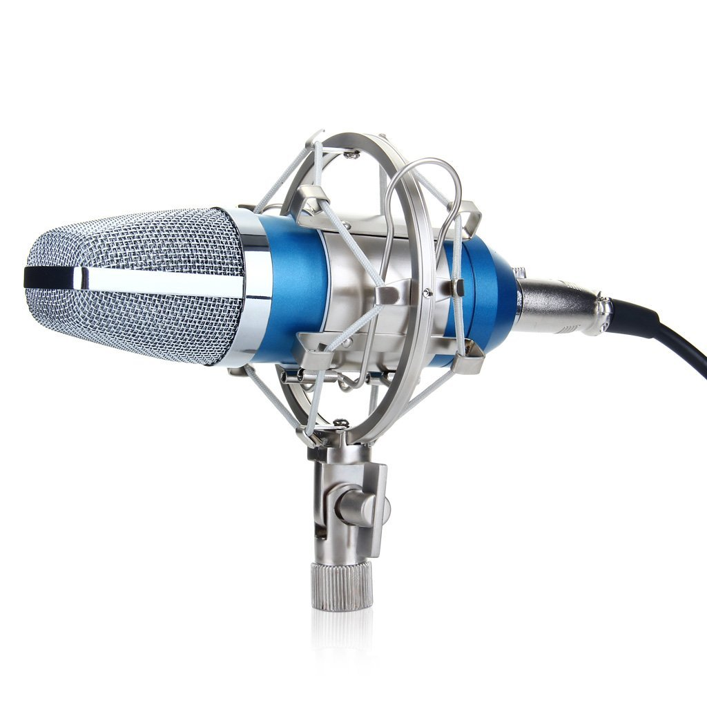 Image of Tonor BM-700 microphone