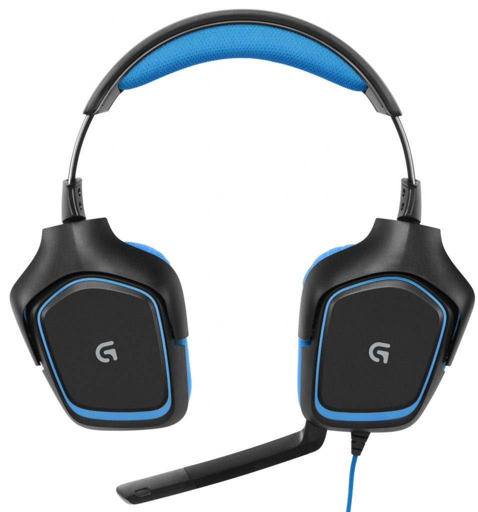Image of G430 headset