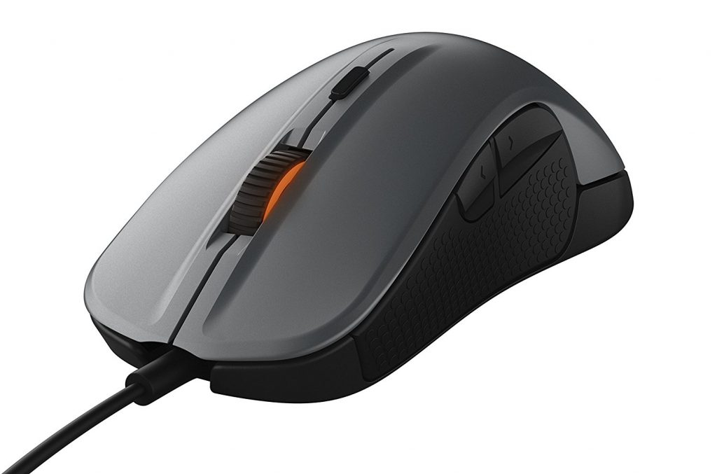 Image of Steelseries mouse Rival 300