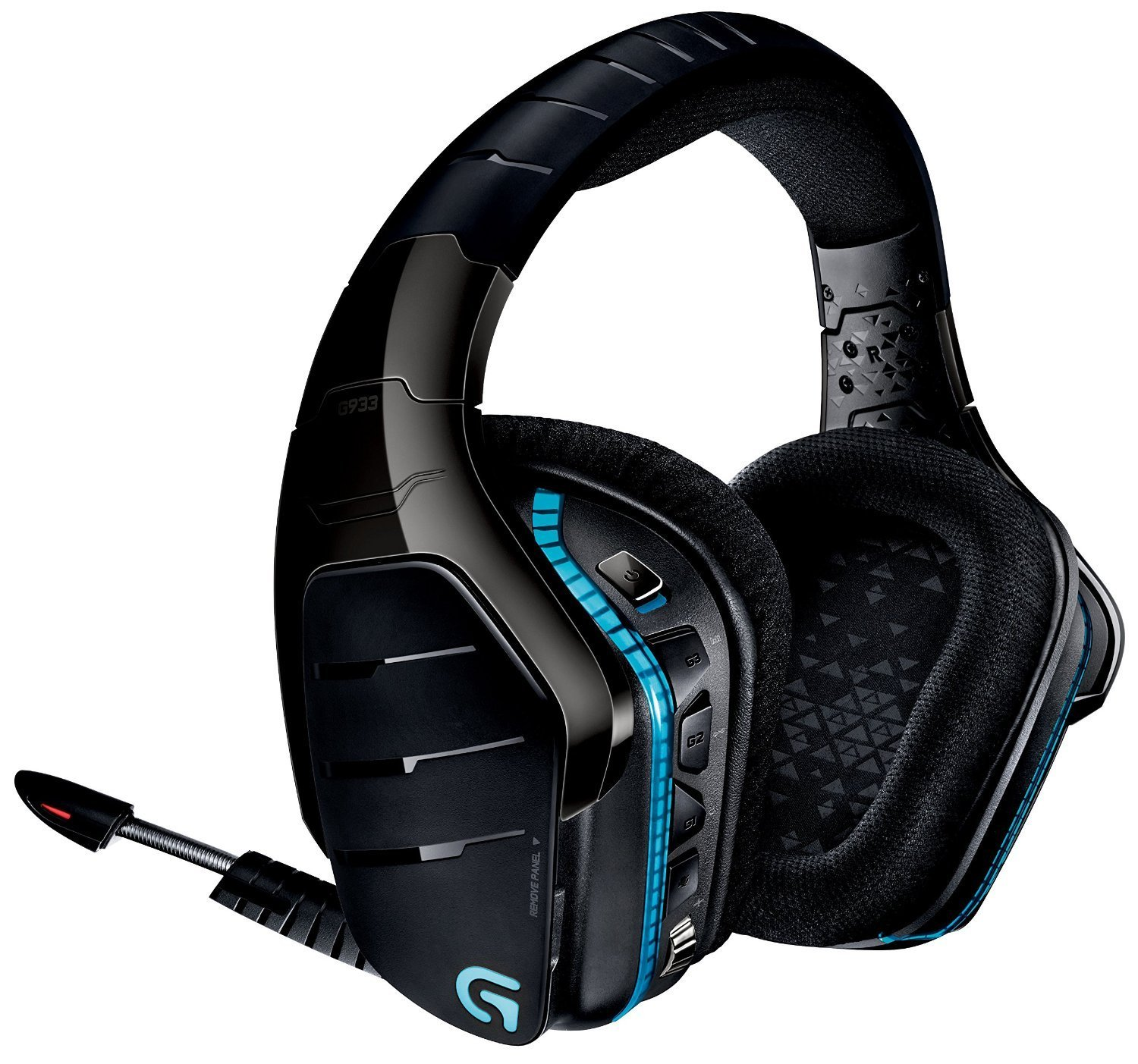 Logitech G933 Artemis Spectrum Reviewed - Buyer's Guide