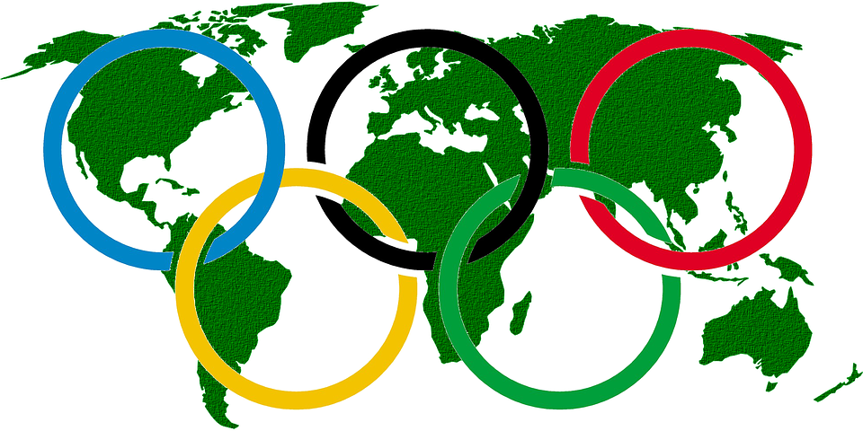 The 2024 Olympics will possibly include eSports - ProGamerReview