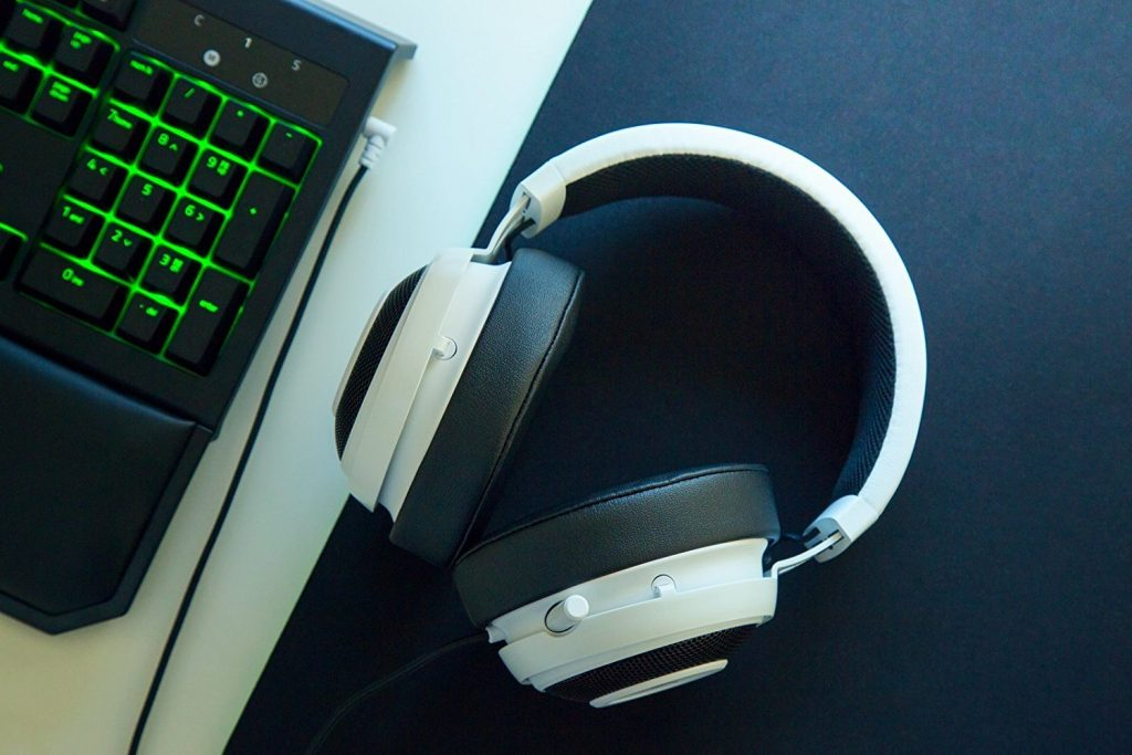 Image of Razer gaming gear