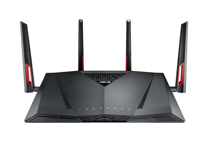 best Wireless internet router