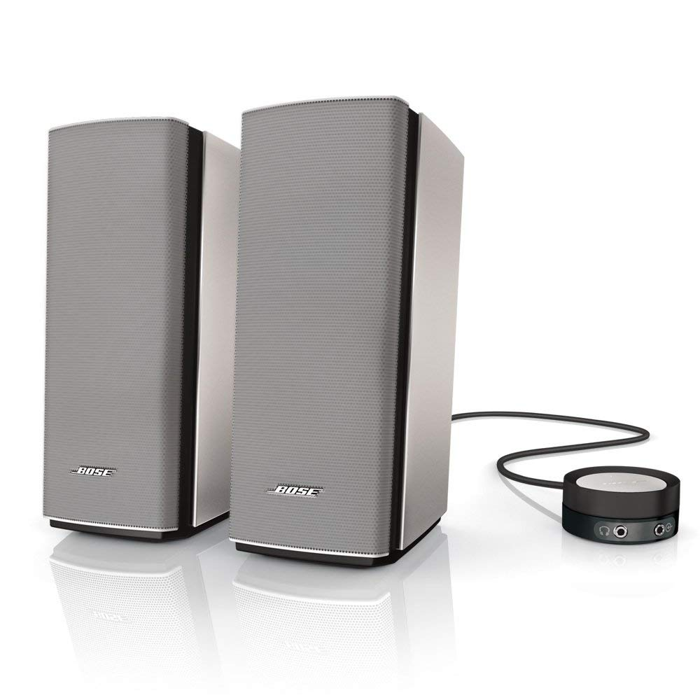 Image of Bose companion 20