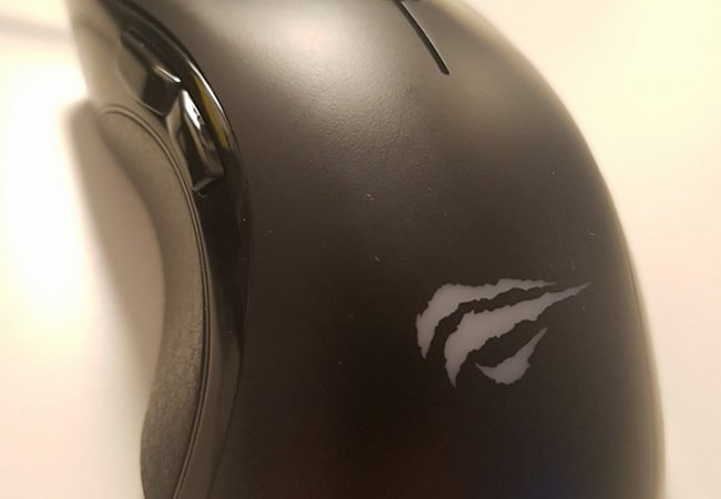 Image of pc mouse
