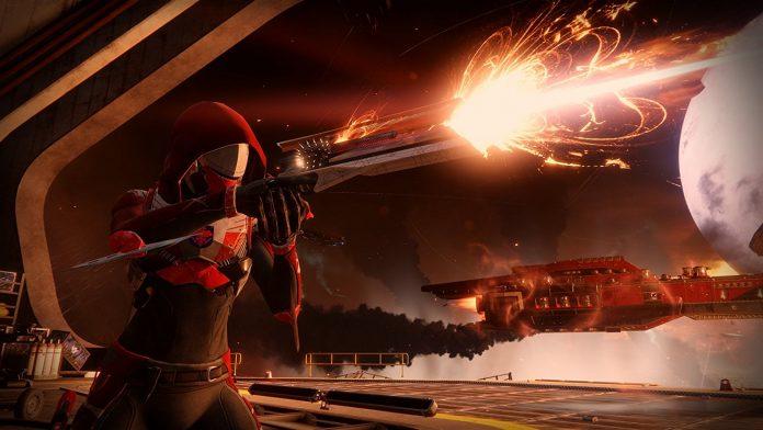 Image taken from Destiny 2