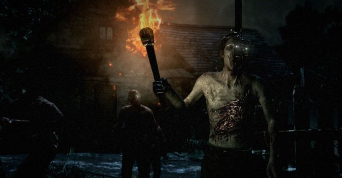Image taken from Evil Within