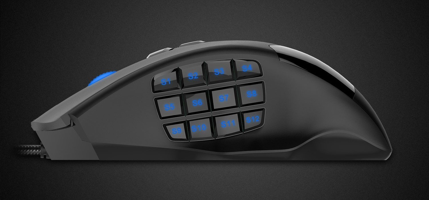 2e2f1d1f407 MMO Mouse from Havit Reviewed - Affordable, yet Reliable