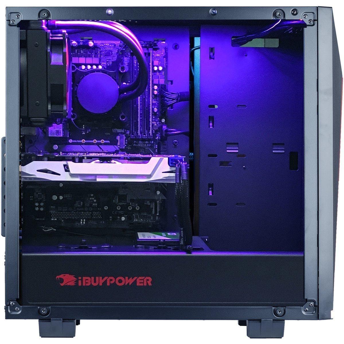 Best Overall Gaming Computer Image Of Ipower Desktop