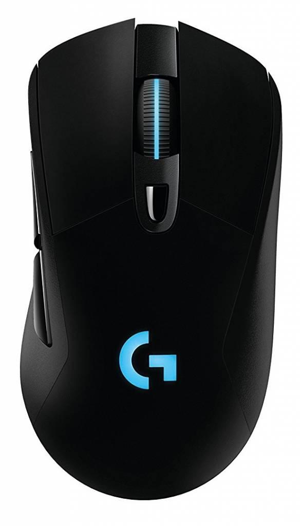 Lightspeed powerplay mouse from Logitech