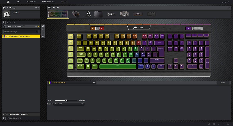 Corsair K70 Rapidfire Review | Pro Gamer Reviews