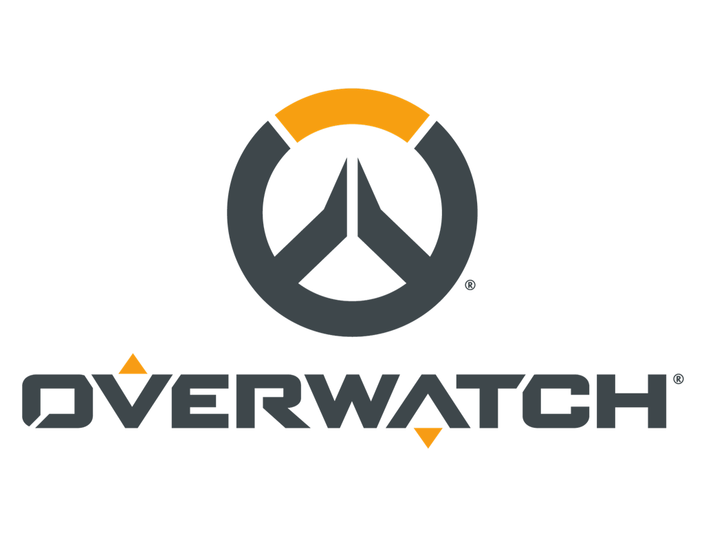 Official overwatch logo