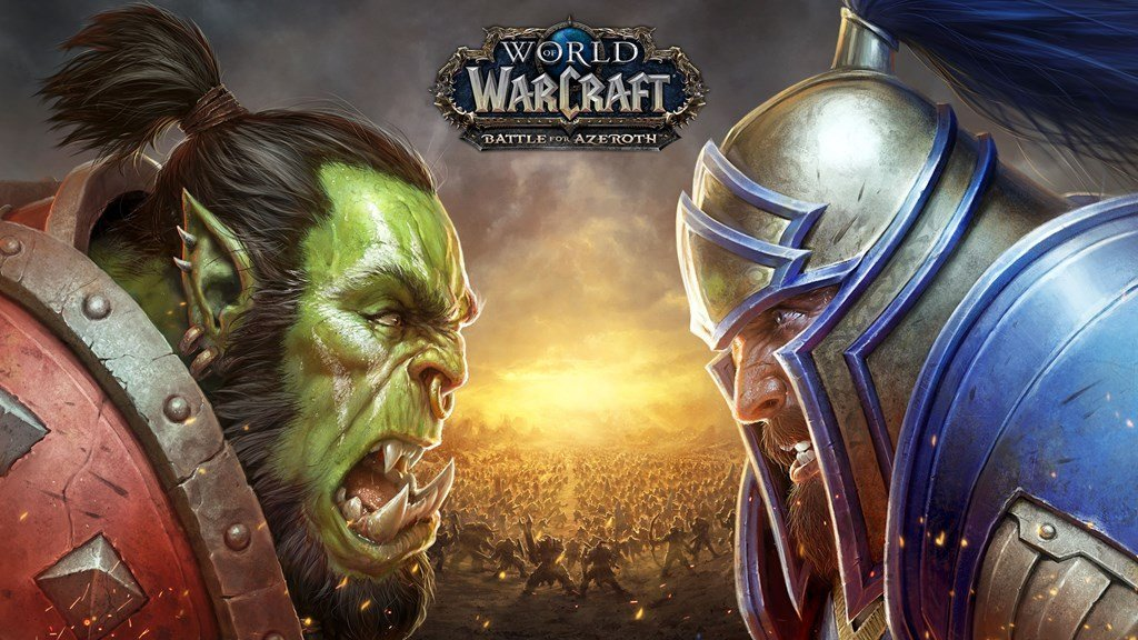 BlizzCon 2019 - Rumors, Speculation & Announcement we Want