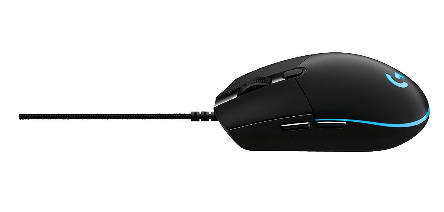 Logitech G Pro Review The Pro Gamers Favorite Logitech Mouse Tested