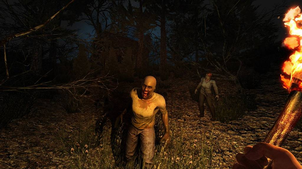 screenshot from pc game 7 days to die