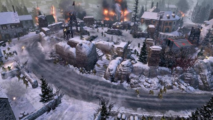 Best PC Strategy Games to Play in 2019 - Top Modern RTS & TBS Games