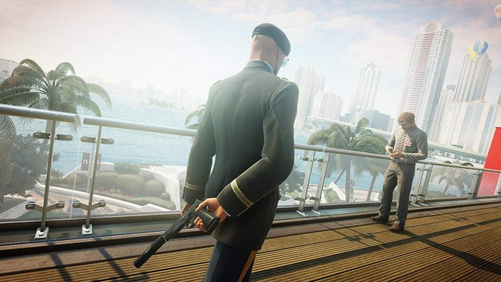 Best Modern Stealth Games | 8 Excellent Stealth Games to