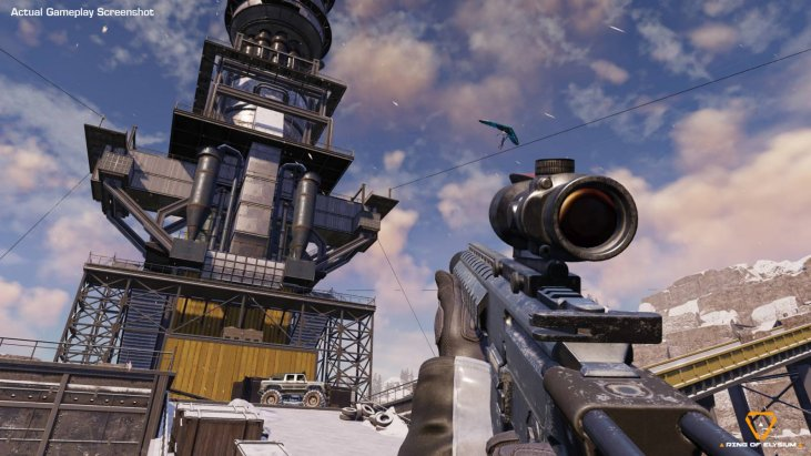 Ring of Elysium Review - A Free-to-play PUBG?   Pro Gamer Reviews