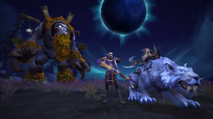 Something is Wrong With the World of Warcraft - A Critique
