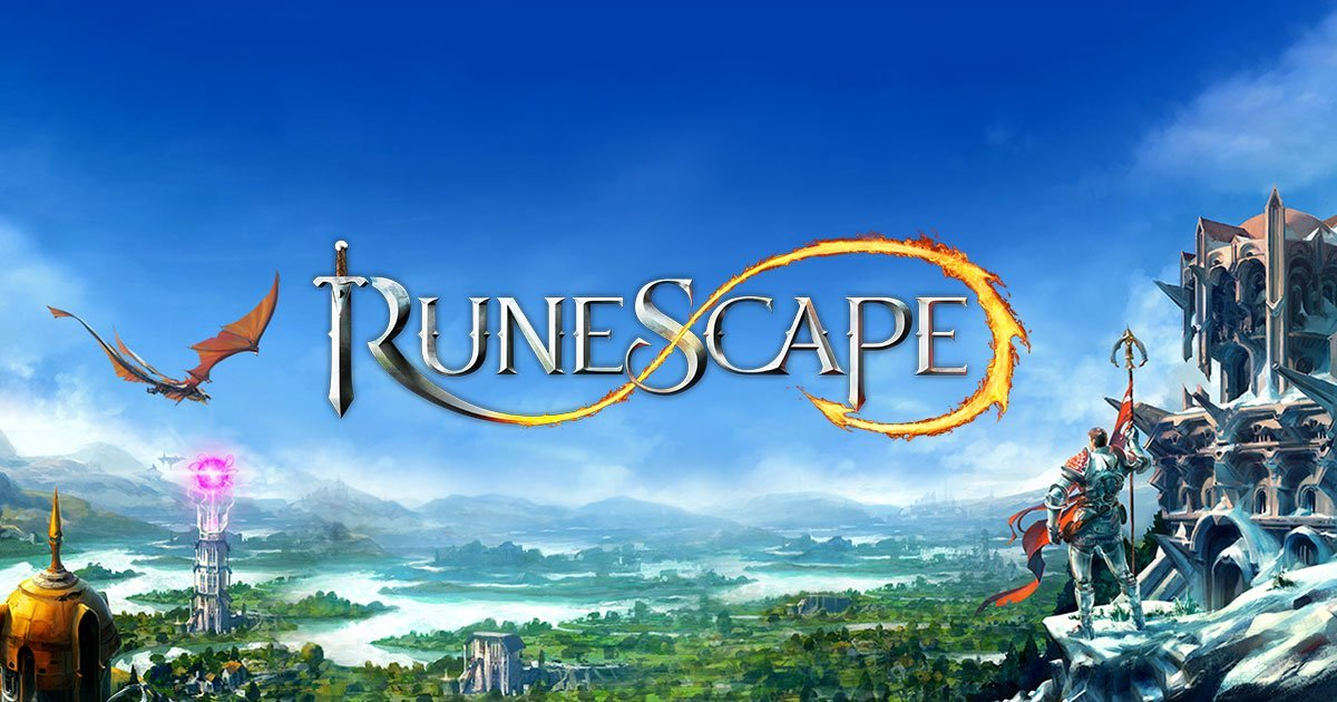 Official Runescape wallpaper