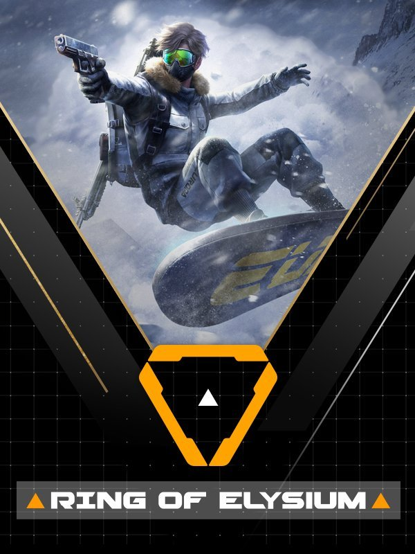 Official ring of elysium wallpaper