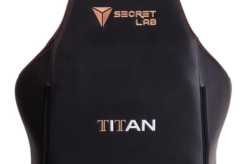 Secretlab Titan gaming chair