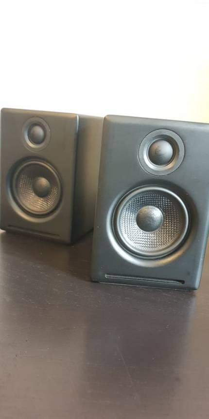 Image of a2+ pc speakers