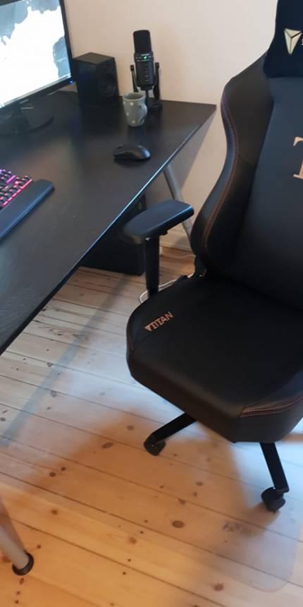image of gaming setup