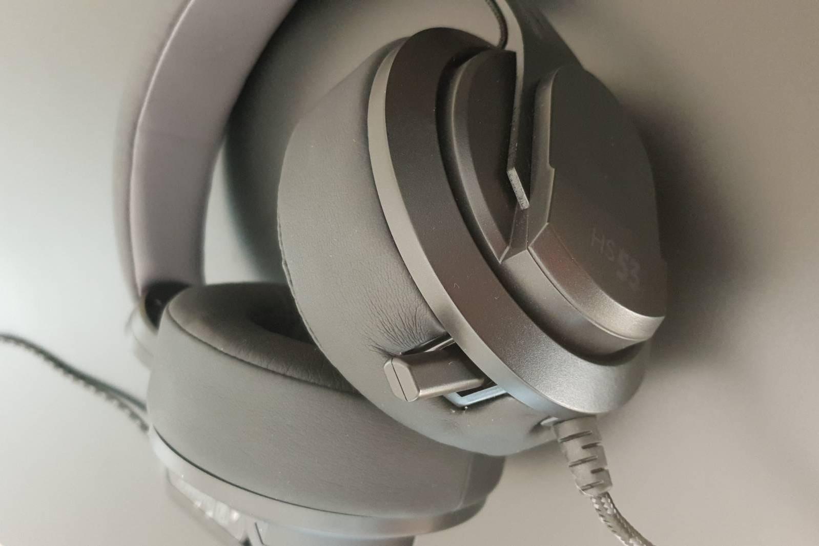Image of Plugable headset