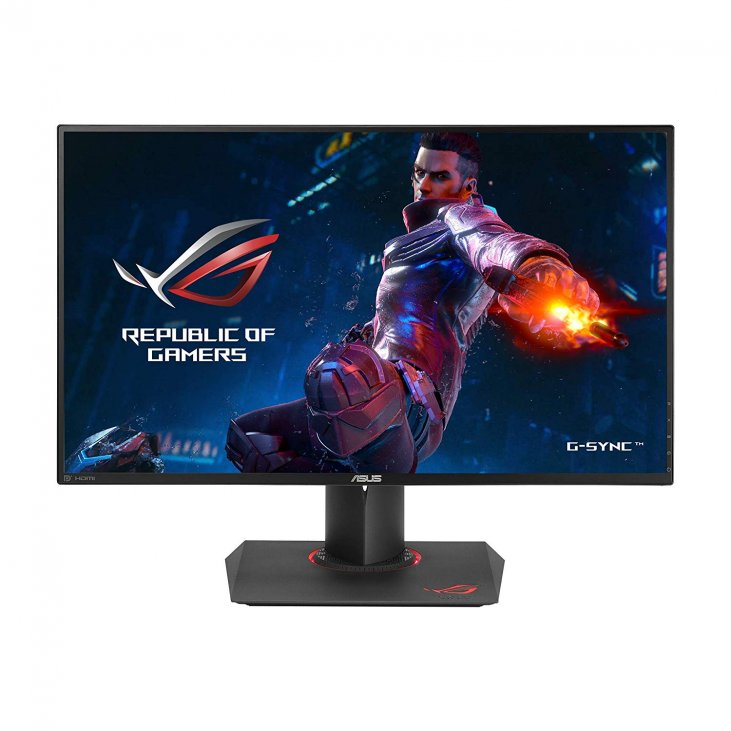 The Best Gaming Monitors of 2019 - 18 Excellent PC Screens for Gaming