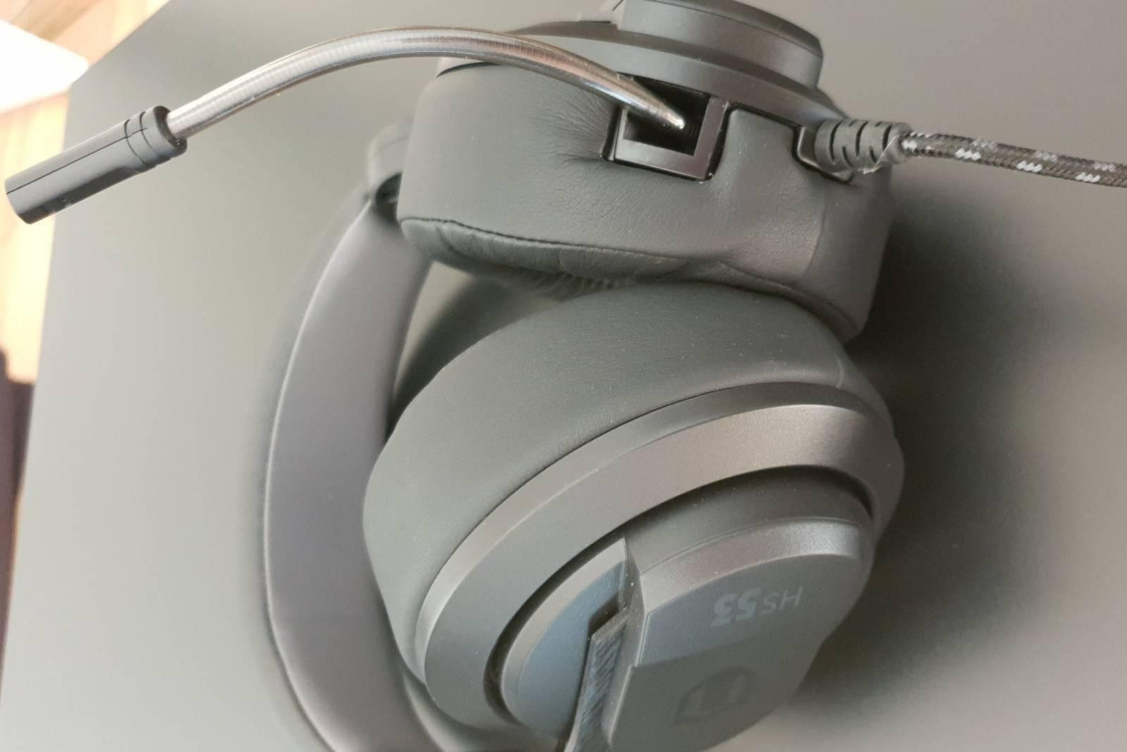 Image of my plugable Onyx headset