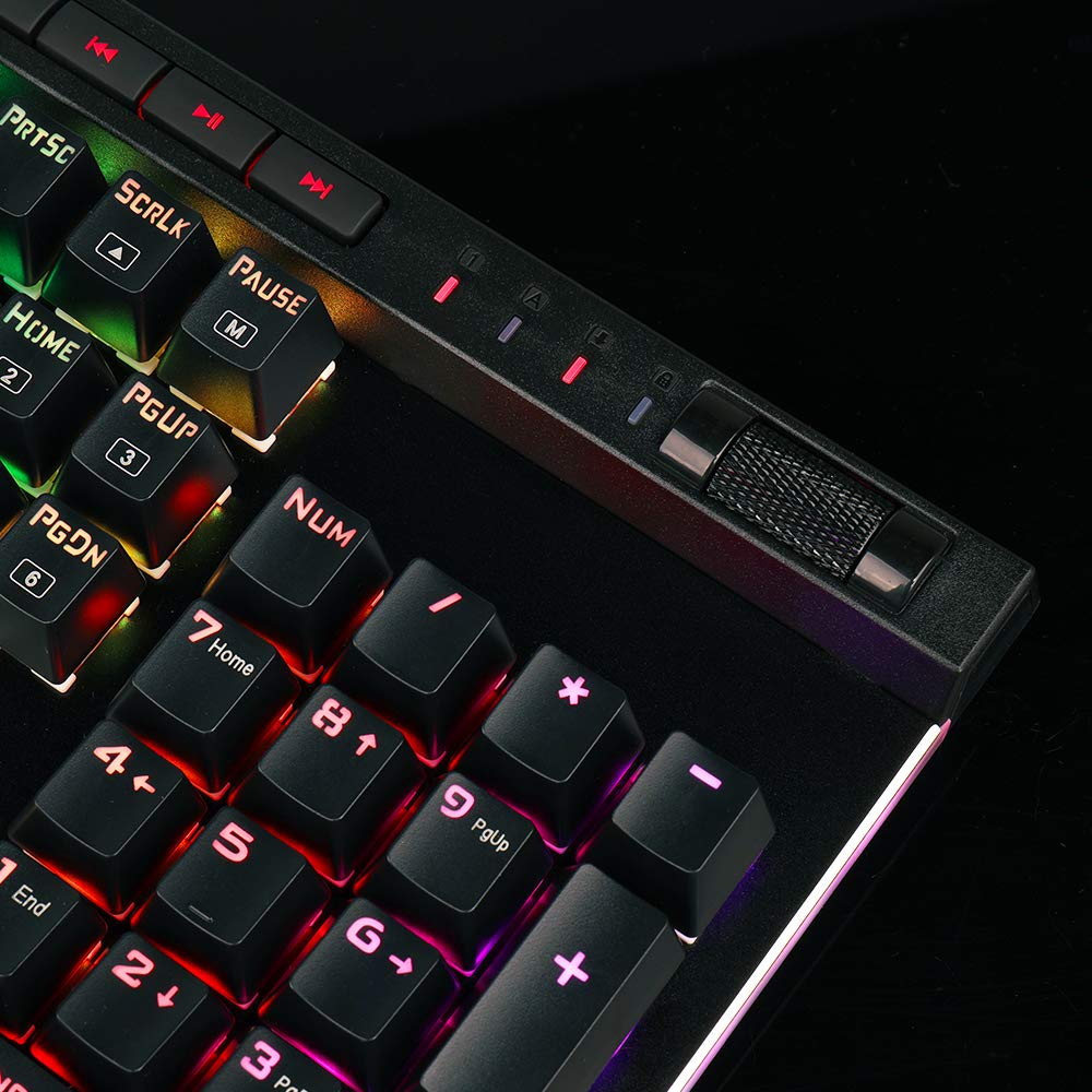 Image of Redragon K580 mechanical gaming keyboard