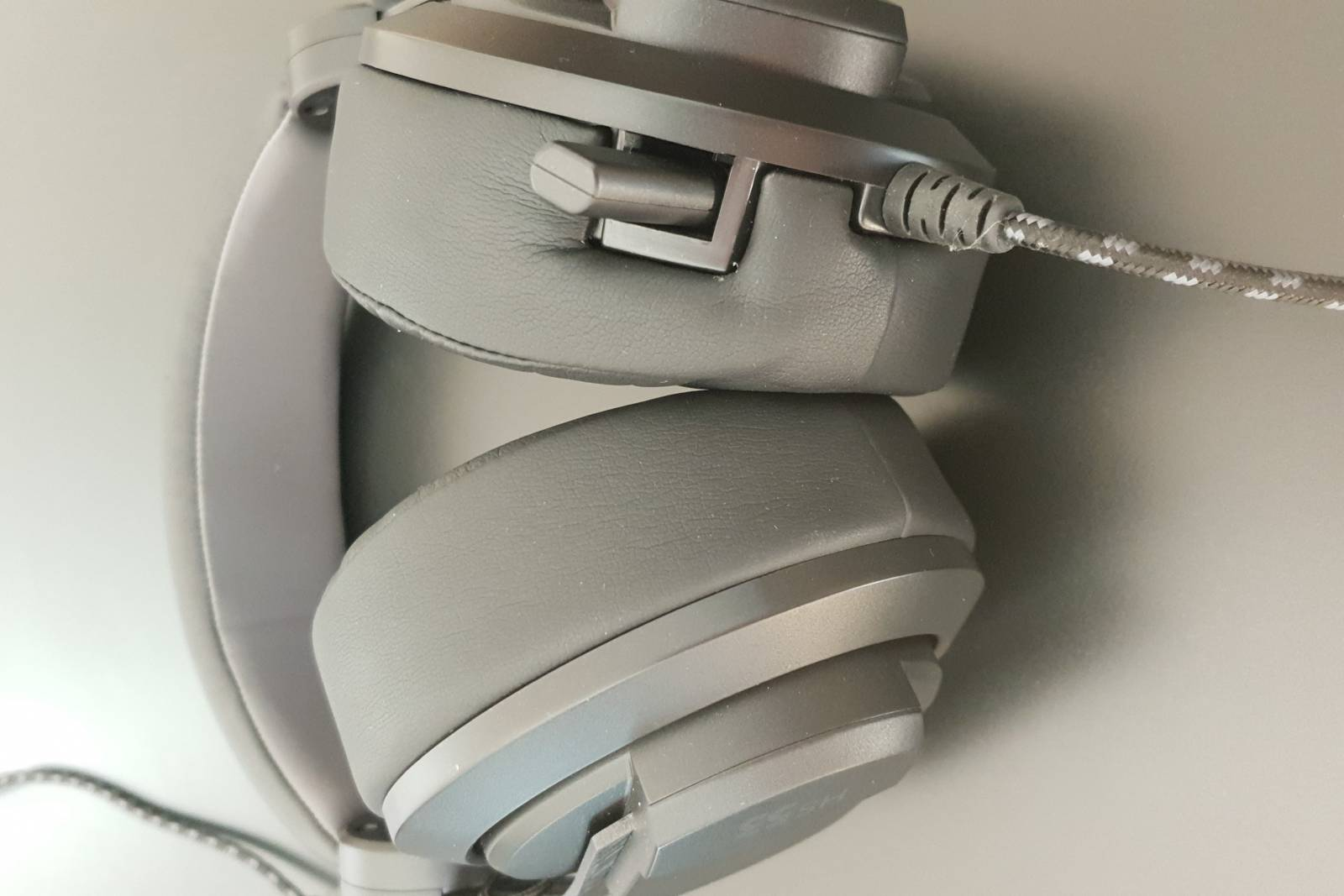 Image of my Hs53 Onyx performance gaming headset