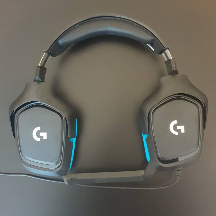 Logitech G432 Review: Great sound, outdated design
