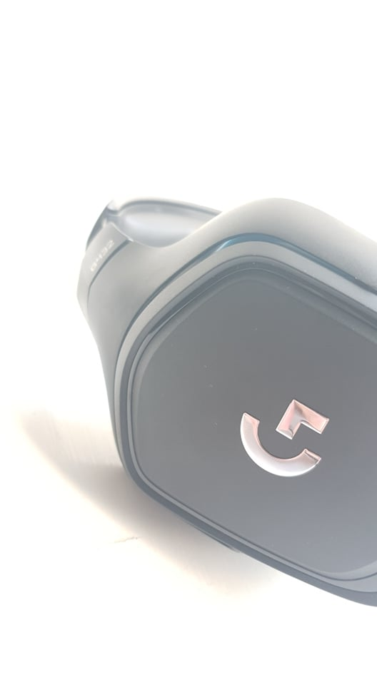 Image of g432 earcups