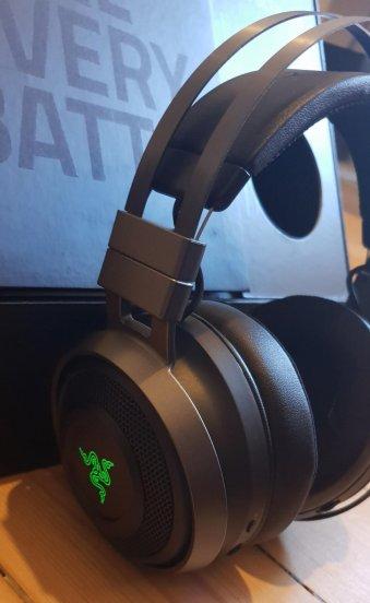 Razer Nari Ultimate Review - A Mixed Bag | Pro Gamer Reviews