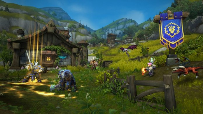 12 Changes Made to World of Warcraft AFTER Vanilla That was
