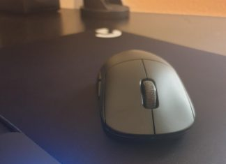 Image of Logitech G PowerPlay mouse pad