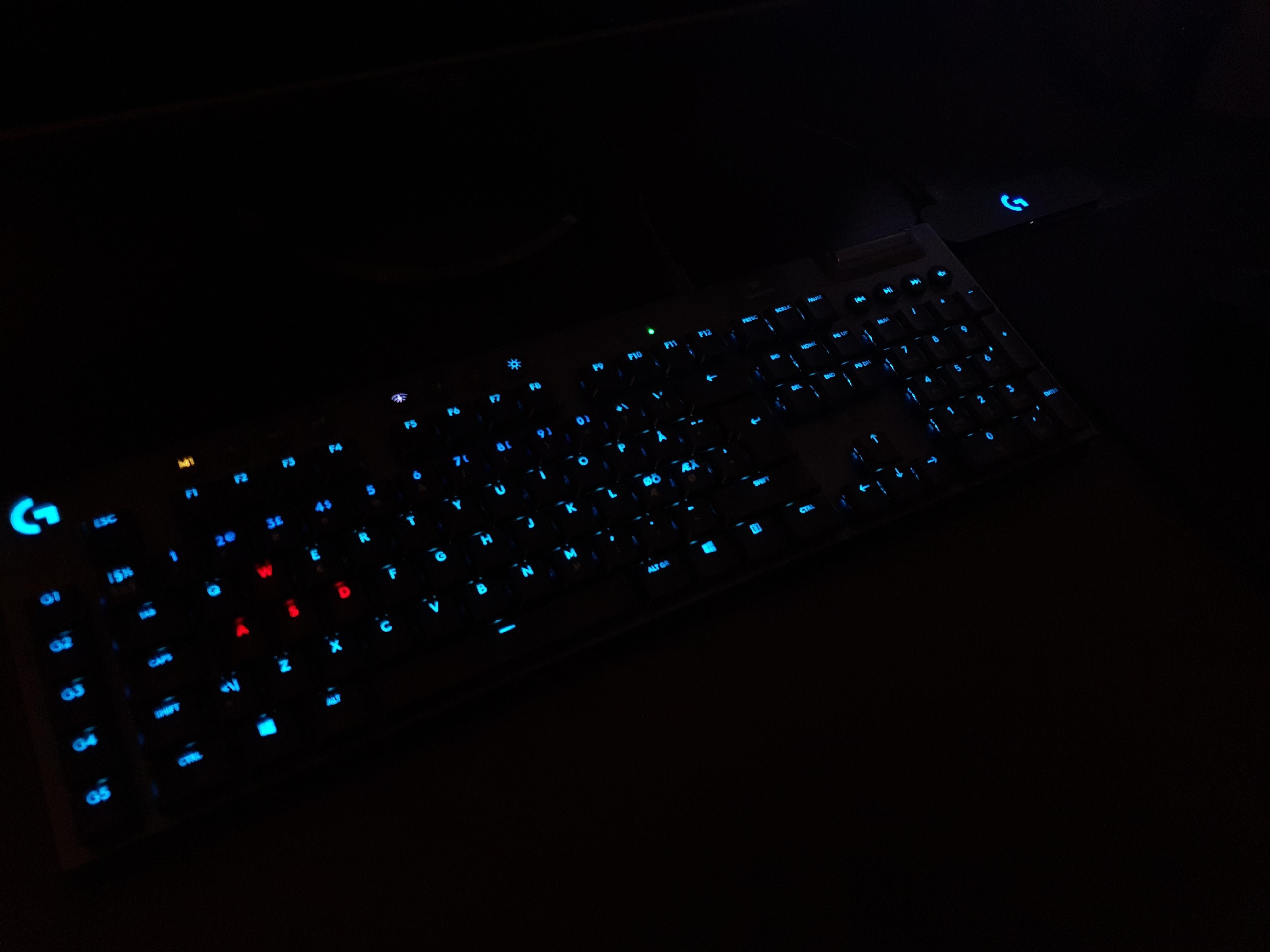 Image of Logitech G915 Lightspeed