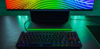 Image of Razer Huntsman Elite