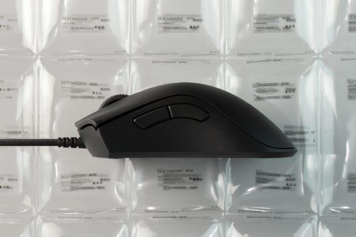 Image of Razer Deathadder mini