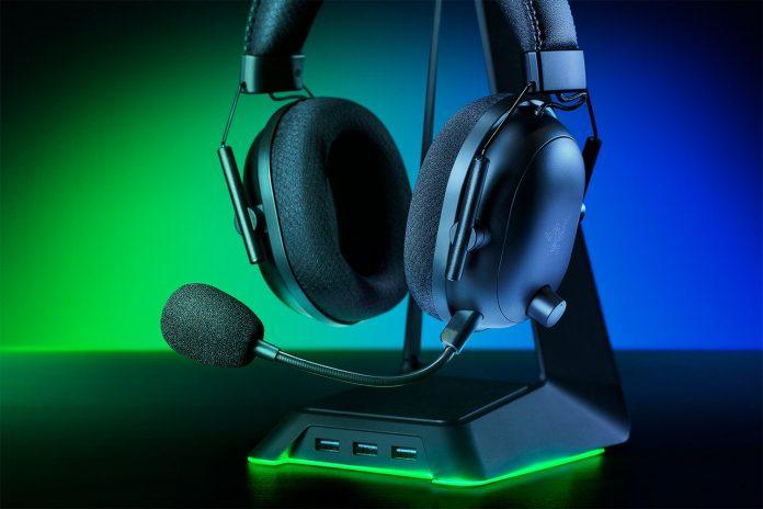 Image of Razer Blackshark v2 pro