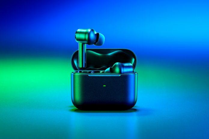 Image of Razer Hammerhead True Wireless Pro