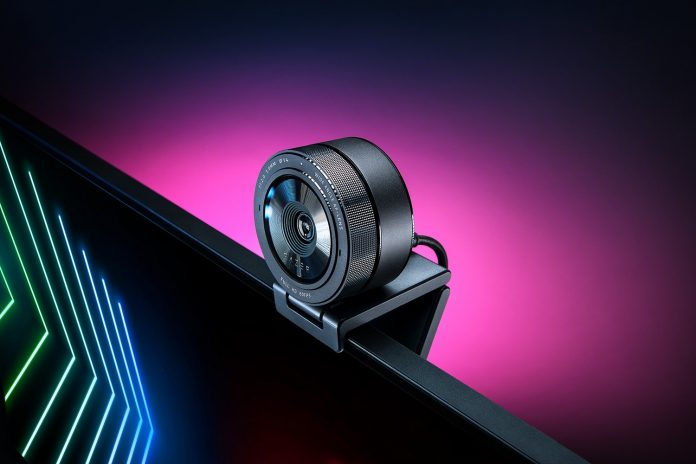 Image of Razer Kiyo Pro webcam
